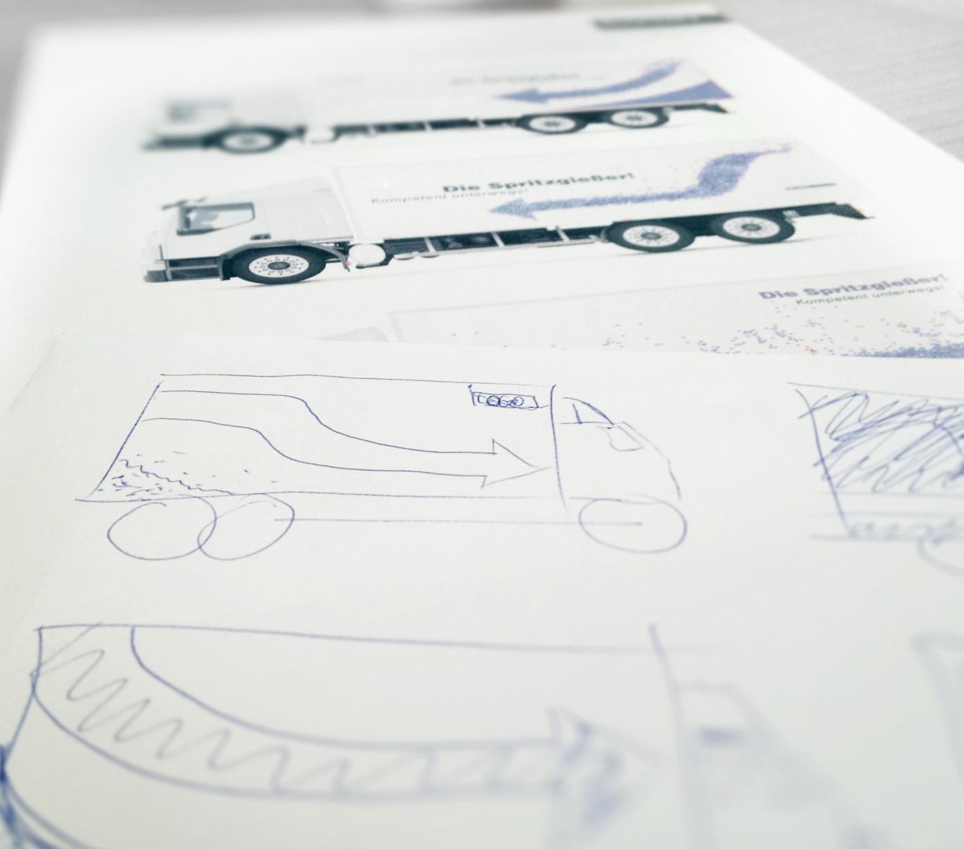 Lynker - Planung Fuhrpark