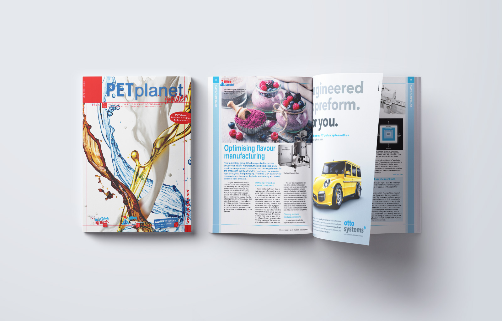 PETplanet – internationales Fachmagazin